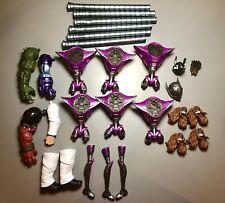 Marvel Legends Build A Figure BAF Parts Lot Stilt Man