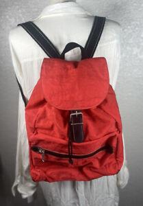 Vintage GAP 100% Nylon Drawing Backpack