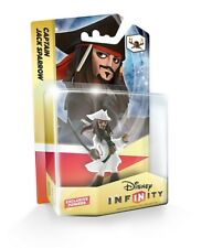 DISNEY INFINITY  Single Character -  Crystal Jack Sparrow  NEW