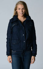 Cotton Parka Dry-clean Only Coats & Jackets for Women