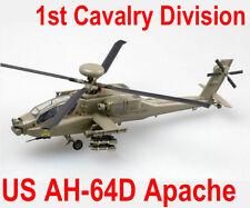Easy Model 1/72 US AH-64D Apachec C Compan1-227th ATKHB 1st Cavalry Div #37033