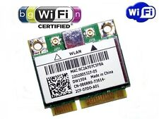 + Broadcom BCM94313HMG2L DW 1504 WLAN Wifi 802.11b/g/n Mini PCI Express +