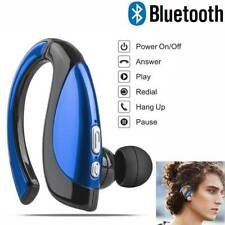 Bluetooth Headphones Wireless Stereo Earphone for iPhone Android Cell Phones