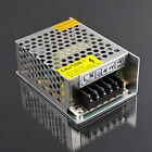 New DC 12V 2A 24W Switching Power Supply Driver 4 LED Strip Light Display AC LF