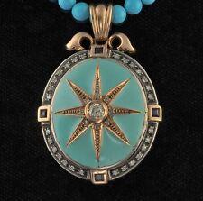 Diamond Necklace/Choker Vintage Fine Jewellery
