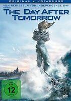 The Day After Tomorrow von Roland Emmerich | DVD | Zustand gut