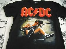 MENS AC/DC T-SHIRT SIZE S