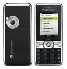 BLACK SONY ERICSSON K660i 3G MOBILE PHONE-UNLOCKED WITH NEW CHARGAR AND WARRANTY