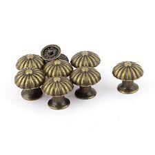 20PCS Miniature Vintage door Knobs Drawer Pulls handle 18*17MM jewelry box pulls