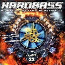 HARDBASS CHAPTER 22 2 CD COONE UVM NEU