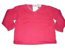 Zara toller leichter Pullover Gr. 68 / 74 rot !