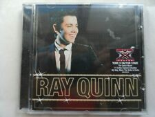 Ray Quinn - X Factor - Doing it My Way - CD Compact Disc Only