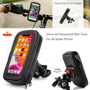 Case For All iPhone 13/13Pro/13P/Max Waterproof Motor Bike Bicycle Mount Holder