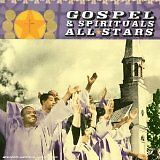 JACKSON Mahalia, GRIFFIN Bessie... - Gospel & spirituals all stars - CD Album