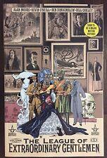 The League of Extraordinary Gentlemen Volume 1 Graphic Novel 2000 Vg