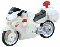 TAKARA TOMY TOMICA No.4 1/32 Scale Honda VFR POLICE BIKE (Box) NEW Japan F/S