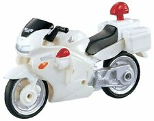 TAKARA TOMY TOMICA No.4 1/32 Scale Honda VFR POLICE BIKE (Box) NEW Japan F/S