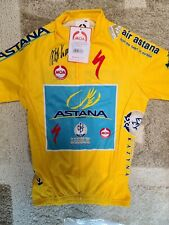 Vincenzo Nibali, MOA, Tour De France Yellow Jersey