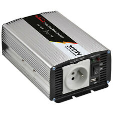 Convertisseur pur sinus 12V/220V 300W/600W