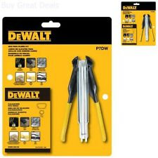 New Dewalt Hog Ring Pliers Kit P7DW 1,000 Galvanized Hot Rings