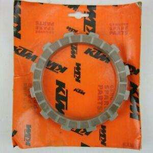 Pack of 7 OEM KTM Clutch Fiber Friction Plates - Lining Disc 2mm - 59032011100