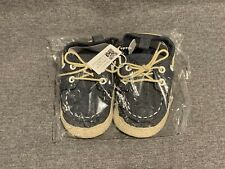 Baby Shoes - Blue Dress Shoes - Brand New