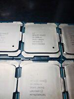 Intel Xeon E5-2630L v4 10-Core 1.8GHz SR2P2 Broadwell-EP Processor - Grade B