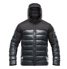 ADIDAS PORSCHE DESIGN BLACK SPORT WINTER LIGHT DOWN JACKET PADDED COAT SIZE XL