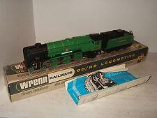 Rare Wrenn W2237 4-6-2 West Country Southern Loco Lyme Regis No 21C109  OO Gauge