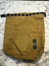 Exped 30L Fold Drybag (Waterproof Daysack Liner) Yellow