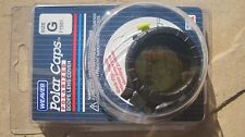 Weaver 71501 Polar Caps Polarized Scope Lens Cover Size G 1.5-1.55 Inches NEW