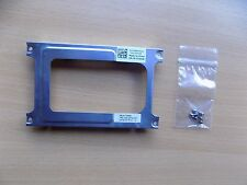 Dell Inspiron M301Z Hard Drive Caddy and Screws 73HG9