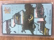 England map Saltburn by Sea Cleveland RP Real Photo Postcard North Yorkshire