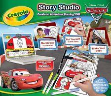 Cars Film/Disney Character Creative Toys & Activities