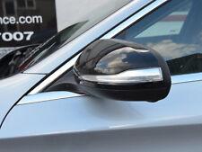 Mercedes AMG W205 Clase C W222 C217 S Cubiertas de Espejo Negras Brillantes
