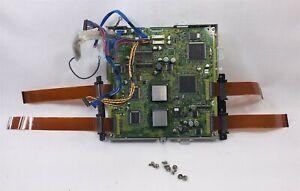 Panasonic TH-50PHD7UY HD Plasma TV D Board Digital Board TNPA3184AE