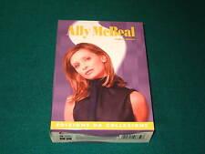 Ally McBeal. Stagione 4 (6 Dvd)