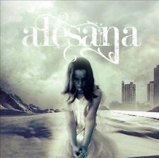 CD: ALESANA On Frail Wings Of Vanity And Wax STILL SEALED