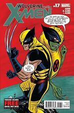 WOLVERINE & THE X-MEN (2011) #17