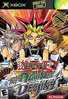 Yu-Gi-Oh The Dawn of Destiny (Microsoft Xbox, 2004)