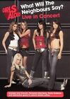 USED (VG) What Will The Neighbours Say? Live In Concert (2007) (DVD)