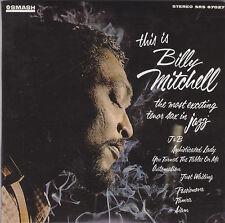 Billy Mitchell - smash CD
