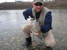 Irideus Articulated River Prawn Fly Fishing Flies Steelhead Spey Flies Prawn