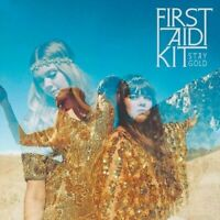 FIRST AID KIT Stay Gold CD BRAND NEW