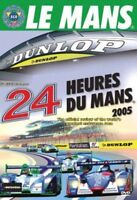 Le Mans Review 2005 DVD