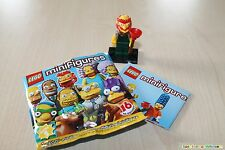LEGO® 71009 The Simpsons™ Serie 2 - Nr. 13 Hausmeister Willie - NEU in OVP -