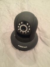 Foscam 720P Wireless IP Camera Pan/Tilt Wifi Security Motion Detection FI9821P