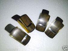 4 PCs Quality Luthier tools Convex Plane Sandle wood