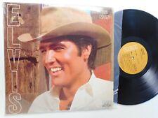 Elvis Presley     guitar man