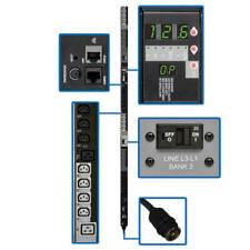 Tripp Lite PDU3VS6H50 14.5kW 3-Phase Switched PDU 200/208/240V BRAND NEW IN BOX